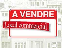 Vente Local commercial Laon